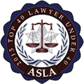 2015 Top 40 Lawyers Under 40