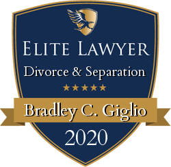 Elite Lawyer Bradley C. Giglio