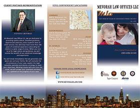 Mevorah Law Offices LLC Brochure